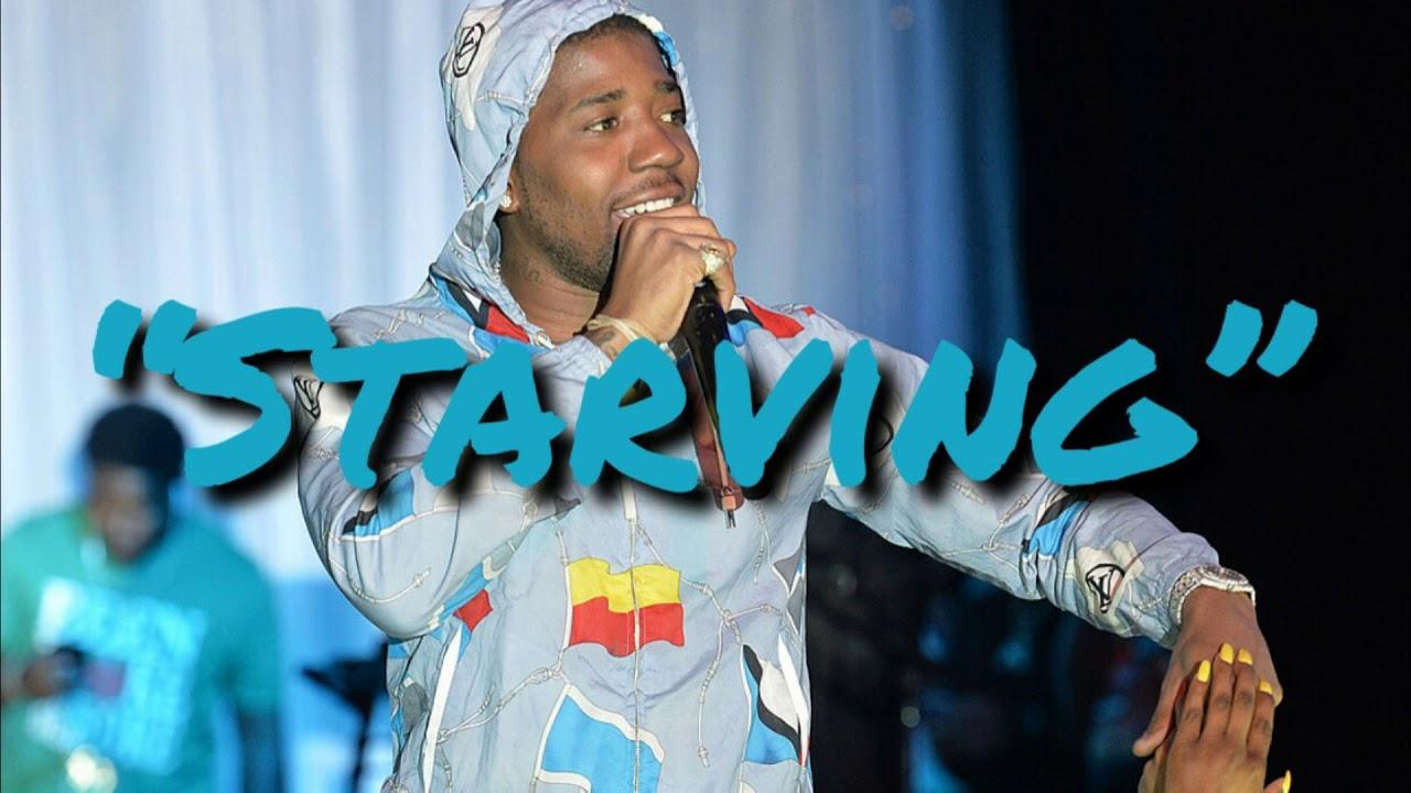 "[FREE] ""Starving"" YFN Lucci & Lil Durk Type Beat   Meek Mill Type Beat   (Pro. By JTK)"