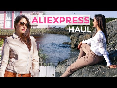 ALIEXPRESS TRENDY SPRING SUMMER CLOTHING HAUL // ALIEXPRESS CUTE SPRING SUMMER CLOTHES