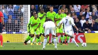 SabWap CoM Cristiano Ronaldo 2017 2016 17 Skills Goals