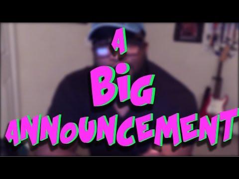 🇯🇵A BIG ANNOUNCEMENT🇯🇵