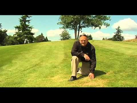 Applying Compost for Healthy Golf Course Maintenance