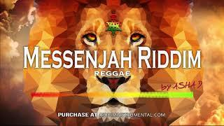 Reggae instrumental - Messenjah riddim - Ri by Asha D