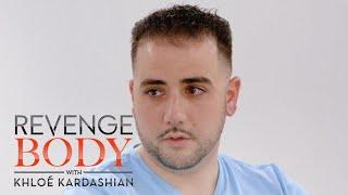 "Rocco Reveals Moving Reason for Wanting ""Revenge Body"" | Revenge Body with Khloé Kardashian | E!"