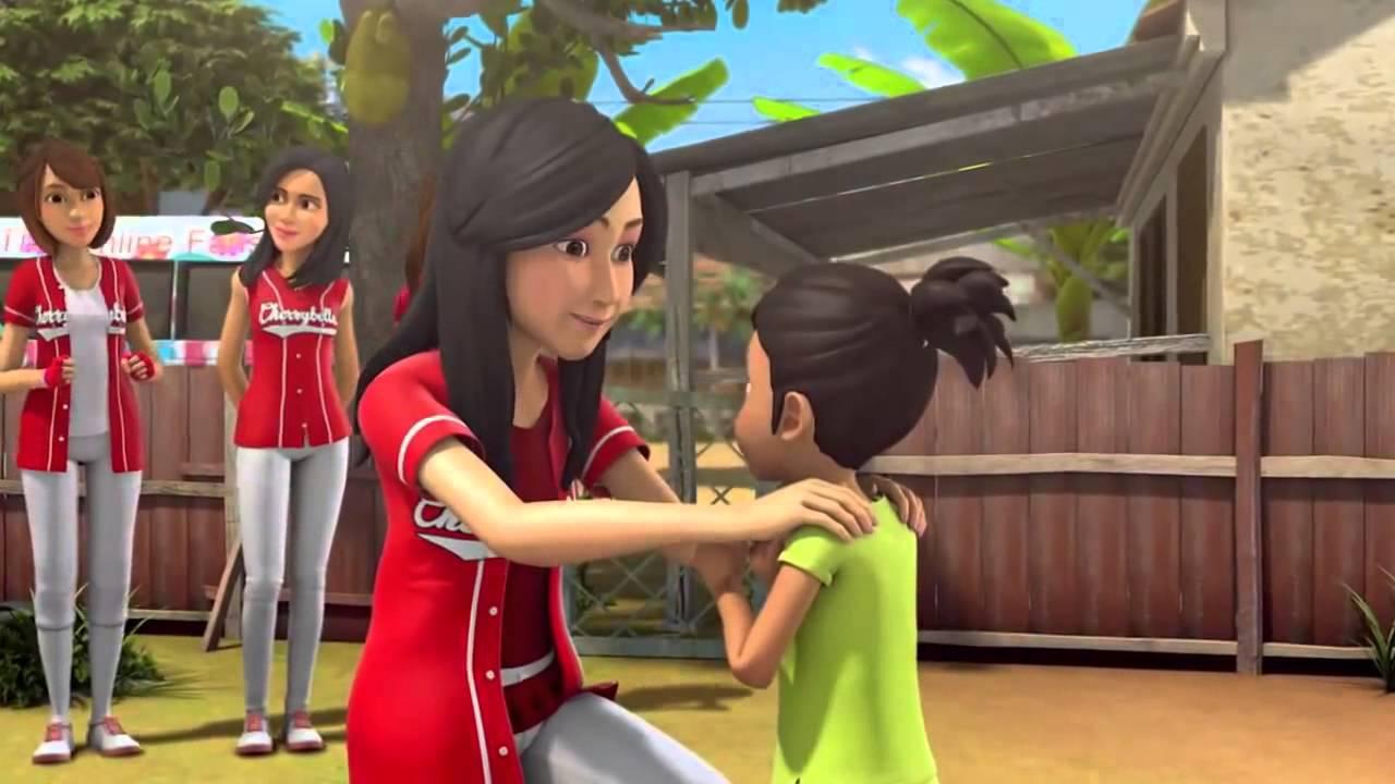 Download Adit sopo jarwo - cherrybelle datang jarwo senang MP3 Gratis