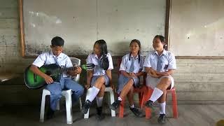 Suara Merdu Siswa Kls X Sma Methodist Pulau Halang