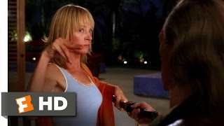 Kill Bill: Vol. 2 (2004) - The Five Point Palm  Exploding Heart Technique Scene (12/12) | Movieclips