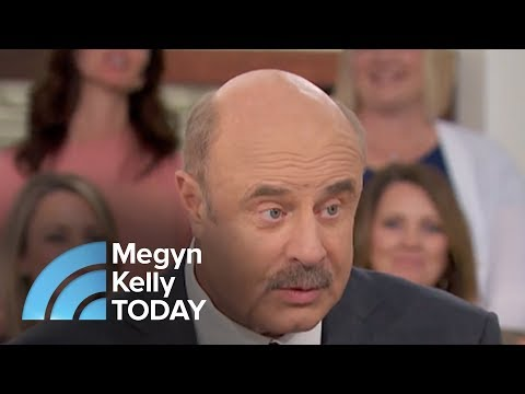 Can You Spot A Liar? Dr. Phil Shows How | Megyn Kelly TODAY