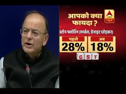 GST Council Meet: Tax cut on 27 items, unbranded namkeen now at 5% and stationery at 18%