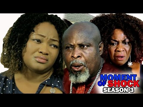 Movie : Moment Of Shock Season 3 - ( New Movie ) 2018 Latest
