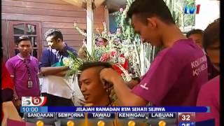 JELAJAH RAMADAN RTM SEHATI SEJIWA [27 JUN 2015]