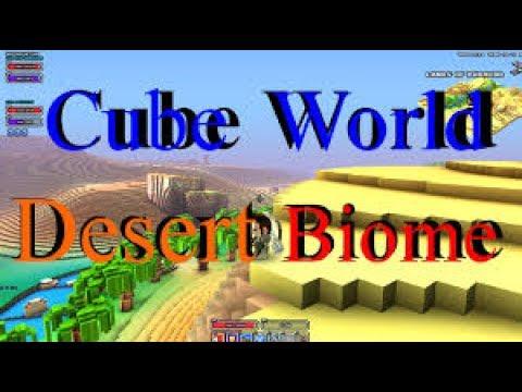 NOUVEAU SERVEUR ET PAS DE LAG !!! CubeWorld #4