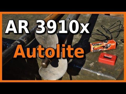 Autolite AR3910x Spark Plug Review