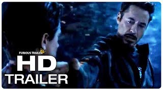 Download AVENGERS INFINITY WAR SpiderMan Becomes Avenger Trailer NEW (2018) Marvel Superhero Movie Trailer HD Video