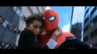 Download |NEW| Spiderman Far From Home Trailer|ALL 4 SUITS| #Tomholland #Spiderman #Zendaya Video
