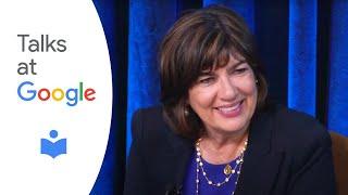 Christiane Amanpour   News Lab at Google