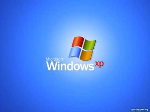 Windows XP volume 1
