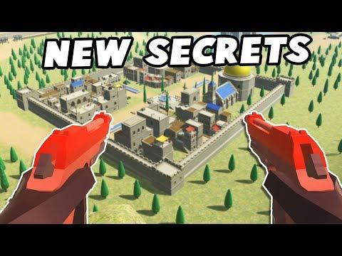 Download NEW Secret Weapons! Akimbo & SUPER AA-AA! (Ravenfield Beta
