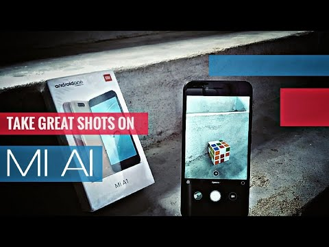 Improve Camera Quality On Xiaomi MI A1   Take better Picture In Low Light   Better Stabilization  