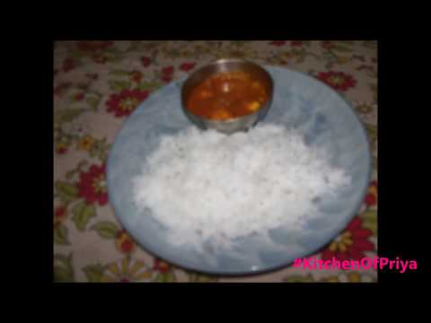 How to cook Plain Rice in Microwave