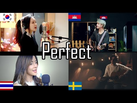 WTB Network Cambodia - Who sang it bad? -Perfect cover-
