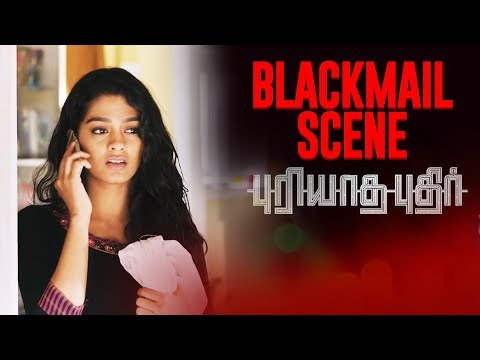 Xxx Mp4 Puriyatha Puthir Blackmail Scene Vijay Sethupathi Gayathrie 3gp Sex