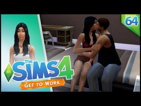 BAD WOOHOO! - The Sims 4 - EP 64