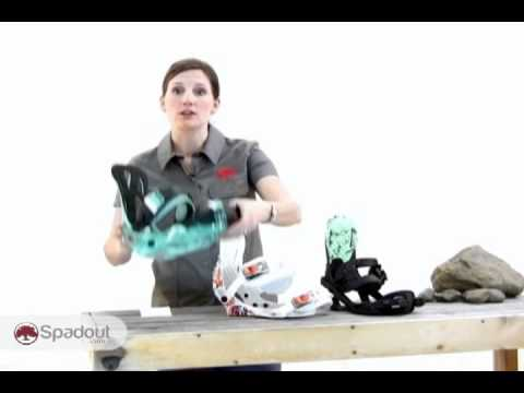 Selecting Snowboard Bindings