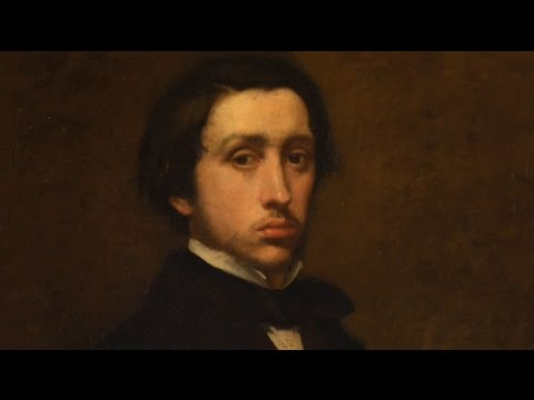 Degas's Paintings | Painters' Paintings: From Freud to Van Dyck | The National Gallery, London