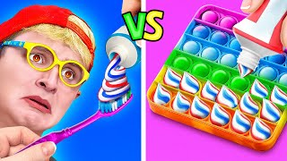 AWESOME PARENTING HACKS || Easy Tricks For for Clever Parents by 123 GO! LIVE