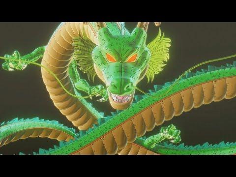 Dragon Ball Xenoverse 2 - How to Get All Dragon Balls (Fastest Farming Method) & Summon Shenron