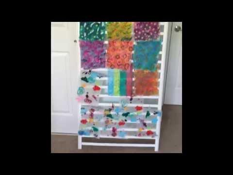 DIY Drying Rack Quick Tip