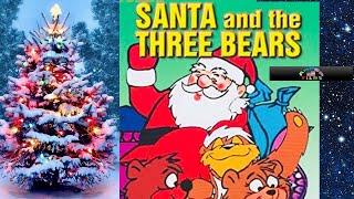 Santa And The Three Bears (1970)