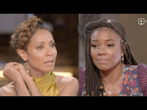 Jada Pinkett Smith and Gabrielle Union Hash It Out Following 17-Year-Long Feud