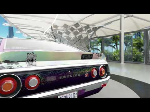 Forza Horizon 3 - Skyline / Bosozoku style paintjob