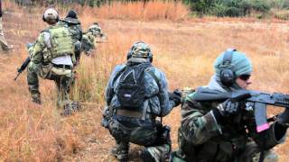 Tactical Response High Risk Civilian Contractor - Direct Action 2010