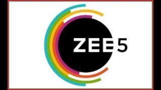 Zee 5 - watch live tv online