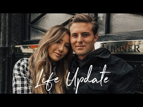 WE'RE MOVING! *REVEAL* | Life Update