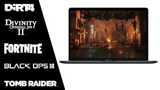 Mac games 2018 HD Mp4 Download Videos - MobVidz