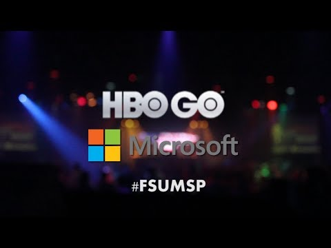 HBO-GO/MICROSOFT event at The Moon