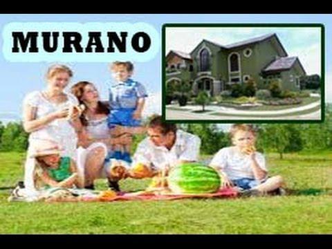 MURANO - House and Lot in Valenza, Sta. Rosa near Nuvali