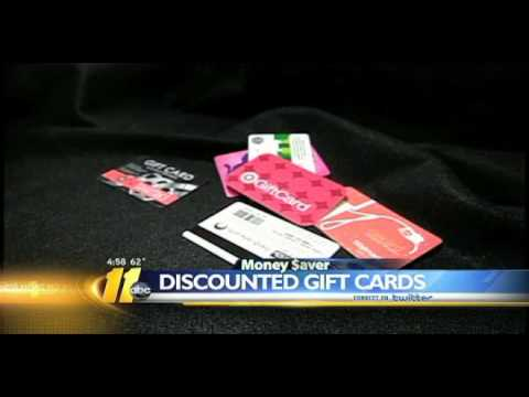 Buy Discounted Gift Cards @ ABCGiftCards.com- ABC News