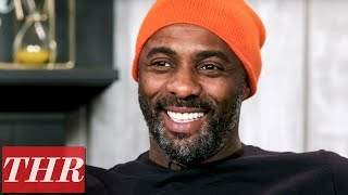 Idris Elba on Why He Chose