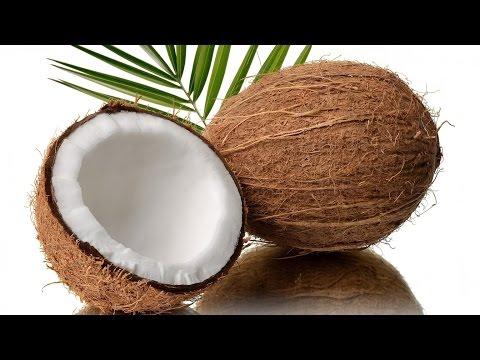 Coconut Oil Can Promote Healthy Thyroid Function