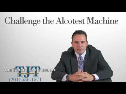 How to Win a DUI Case - Best DWI Attorney Defense Strategies -- Alcotest