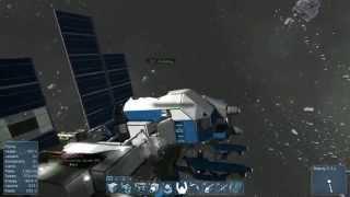 Space Engineers Neuer Server neues Glück