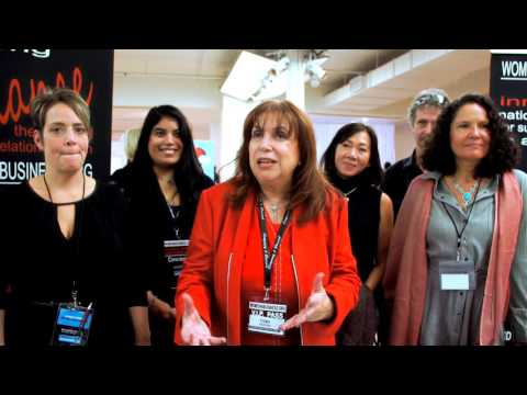 Women In Business at CoInvent Pulse Festival 2015 - New York