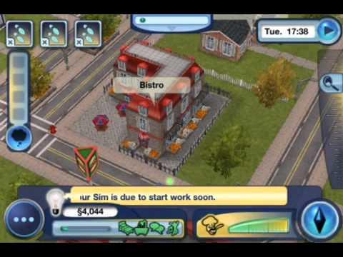 Sims 3 ambitions cheats