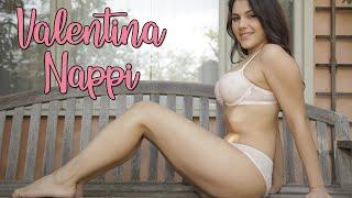 Valentina Nappi Italian super hot actress