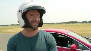 Stig Vs Stars - Top Gear - BBC