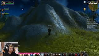 Game mới các bạn ơi - World of Warcraft nà